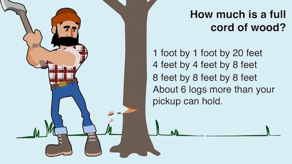 Lumberjack Trivia image number null