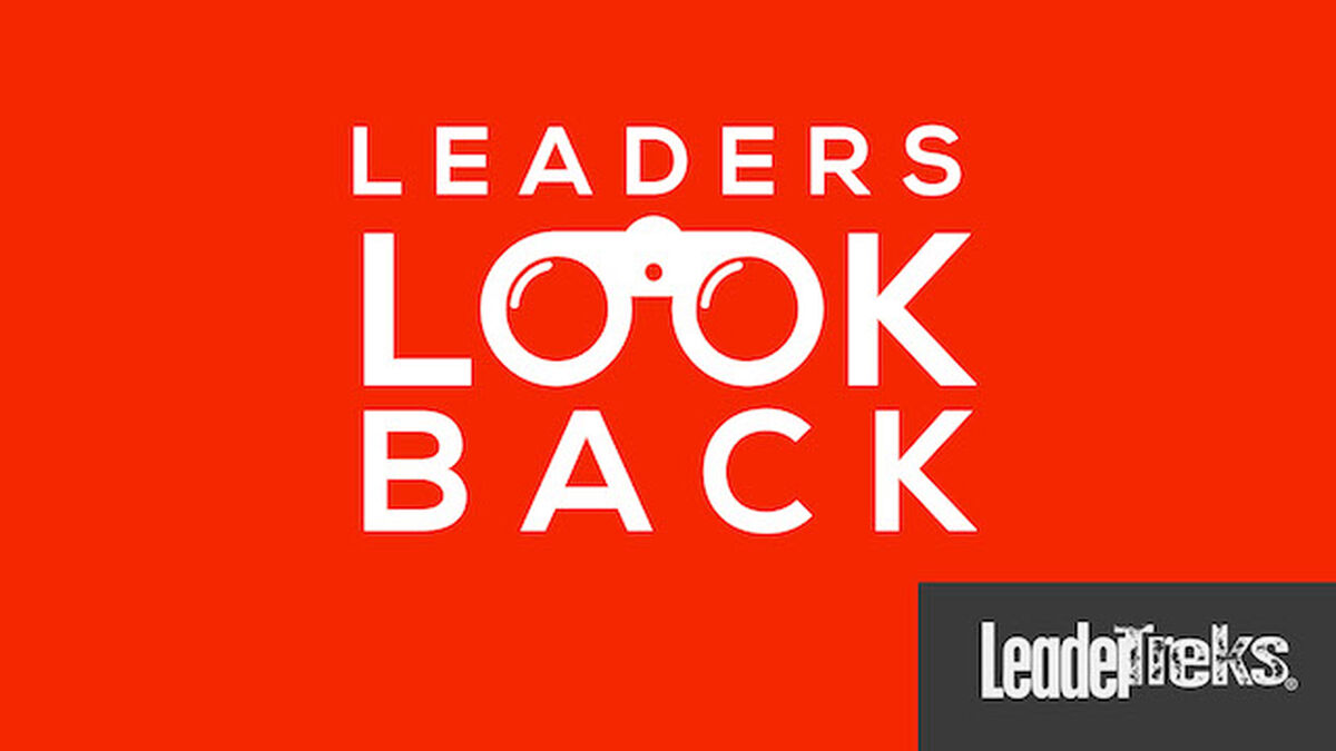 Student Leaders Look Back image number null