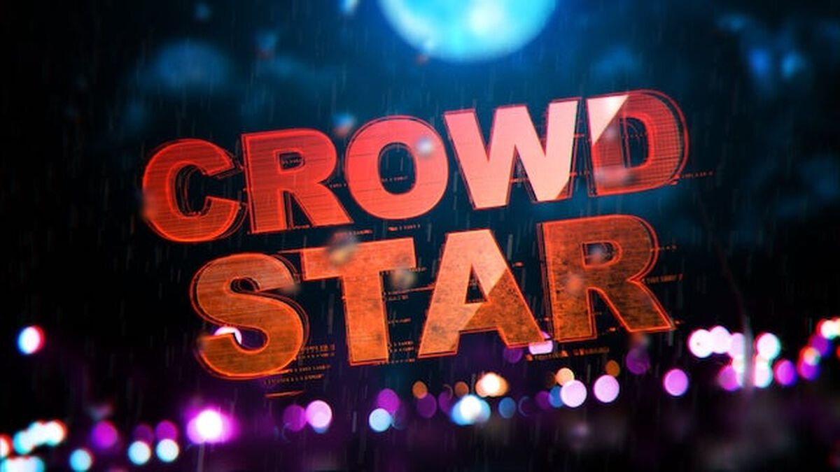 Video: Crowd Star image number null