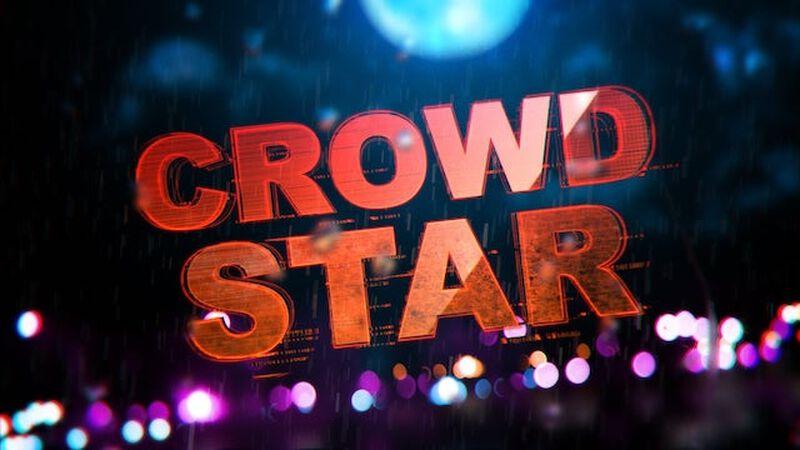 Crowd Star