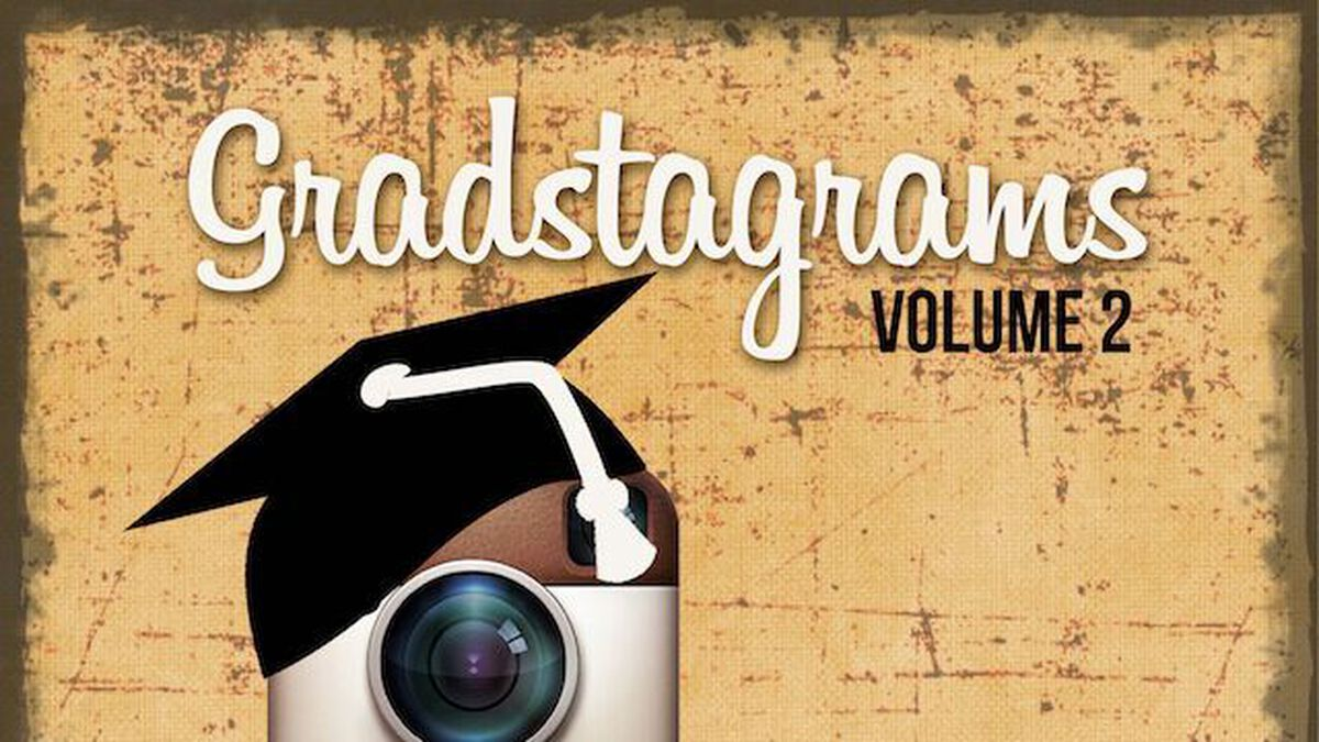Gradstagrams - Volume 2 image number null