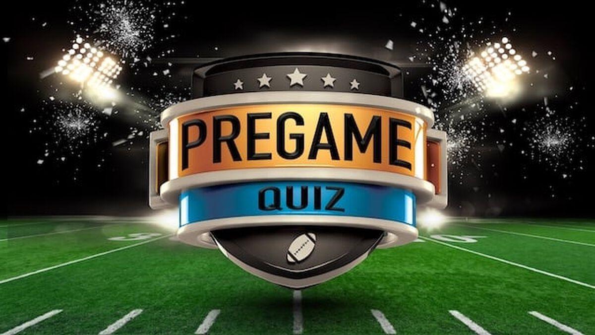 Pregame Quiz 2019 image number null