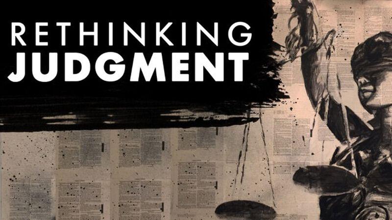 Rethinking Judgment