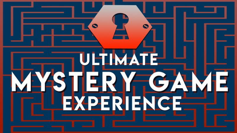 Ultimate Mystery Game Experience