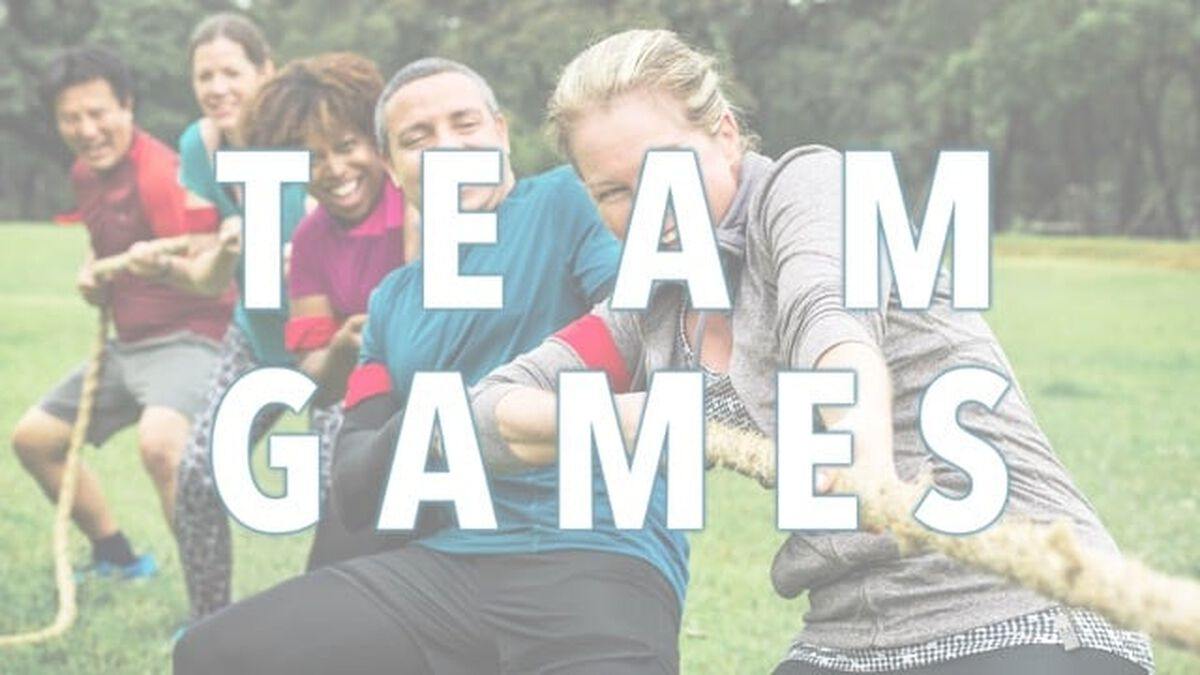 Team Games image number null