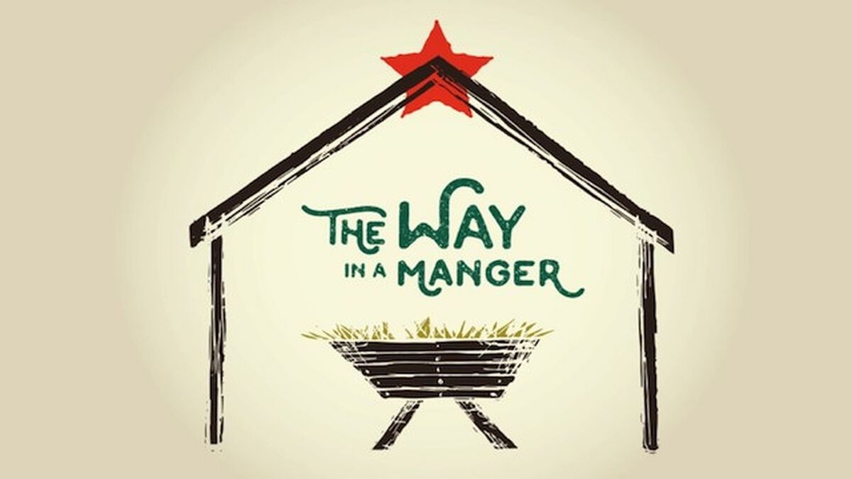 The Way in a Manger image number null