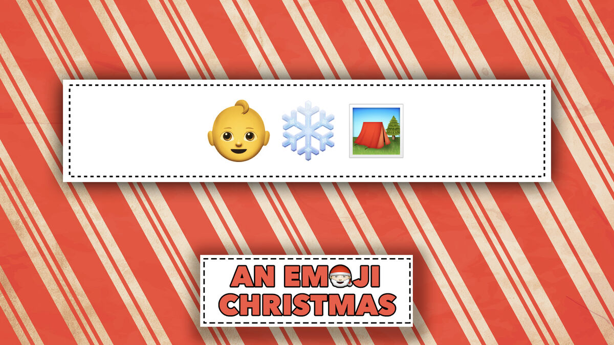An Emoji Christmas image number null
