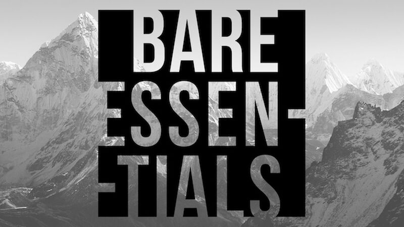Bare Essentials by Silver Ring Thing