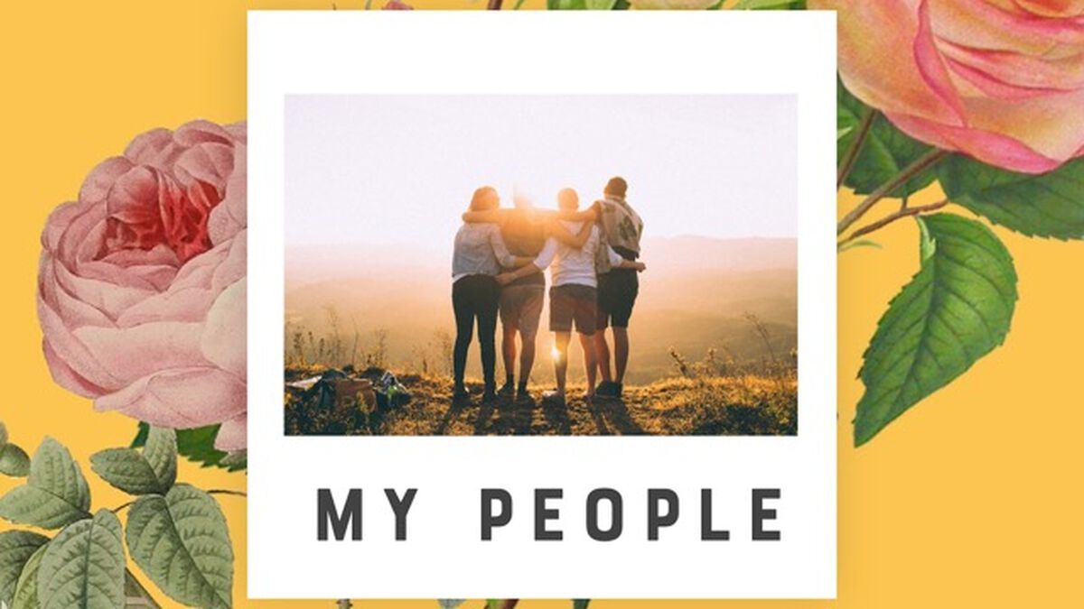 My People image number null