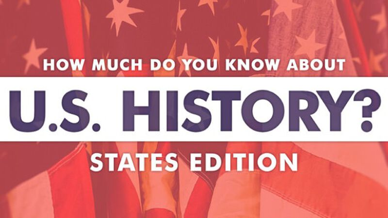 How Much Do You Know About US History? States Edition