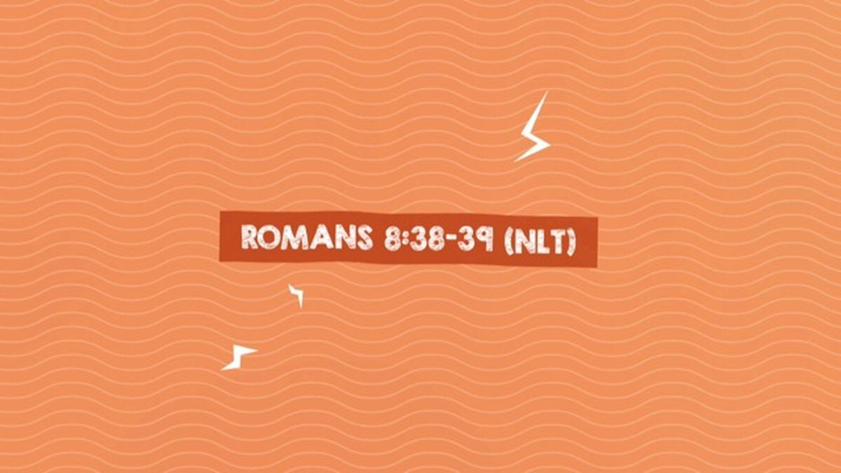 Four Scripture Videos - Instagram & Live Ready Volume 1 image number null