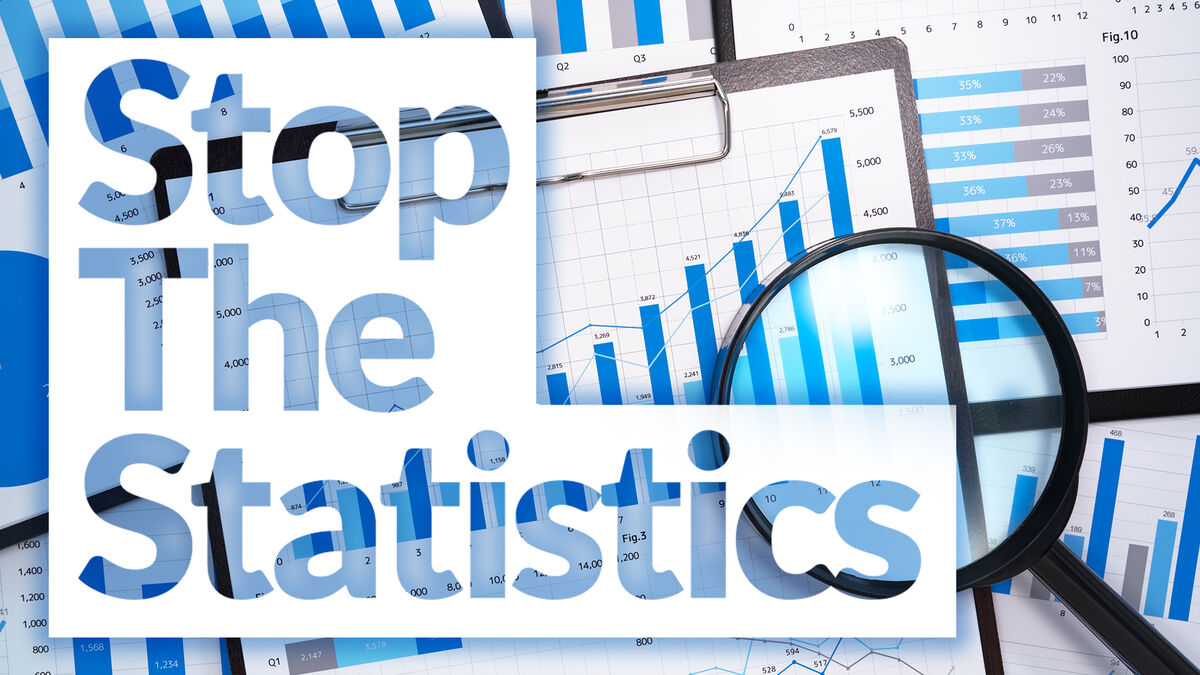 Stop the Statistics image number null