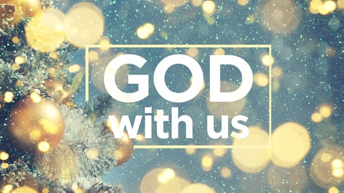 God With Us image number null