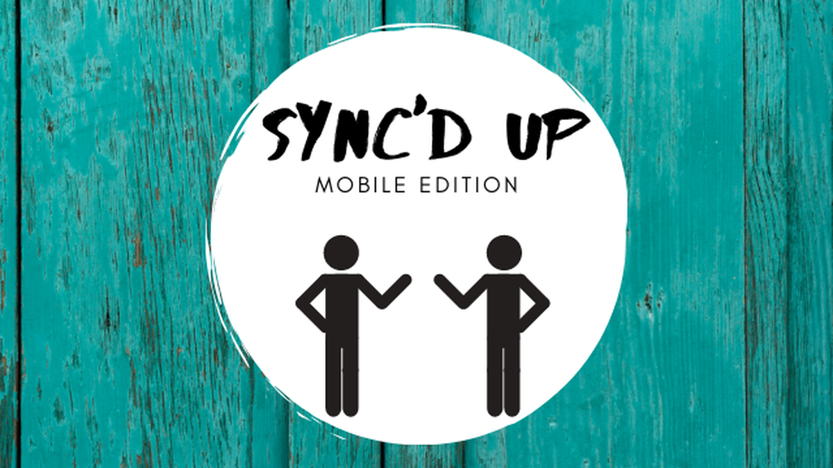 Sync'd Up Mobile 6-Pack image number null