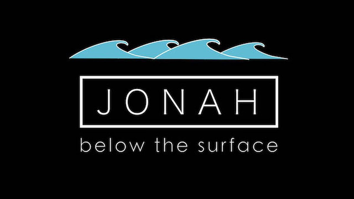 Jonah: Below the Surface image number null