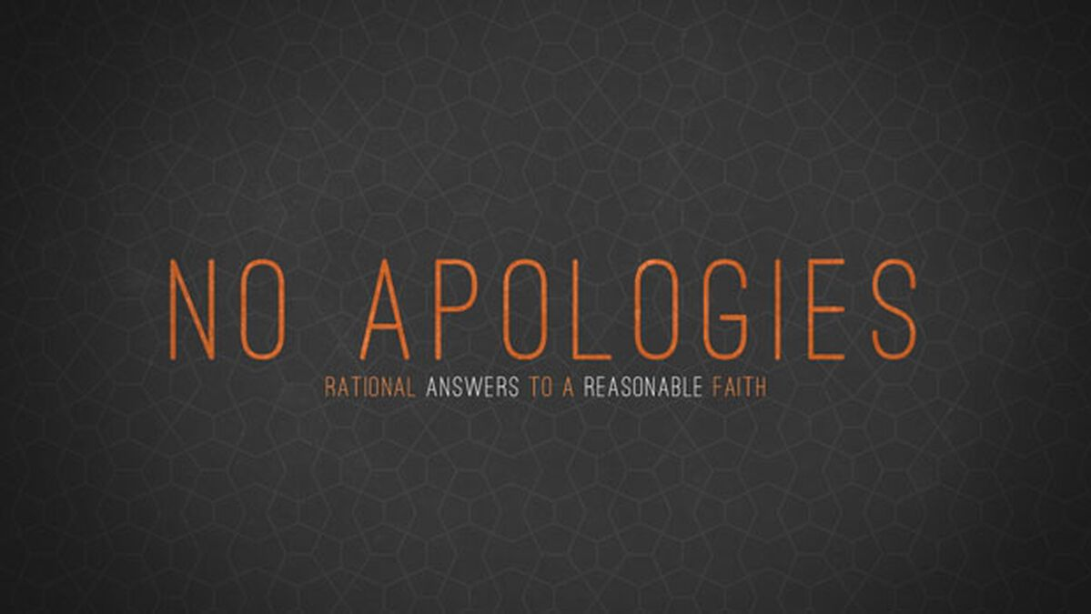 No Apologies image number null