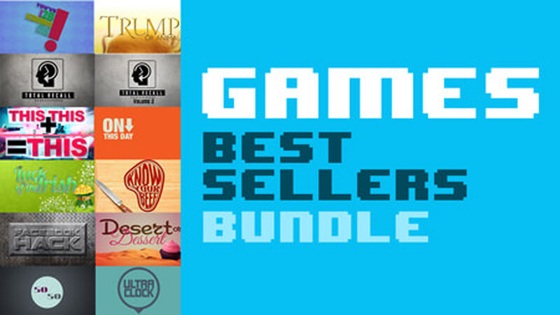 Game Bundle Best Sellers