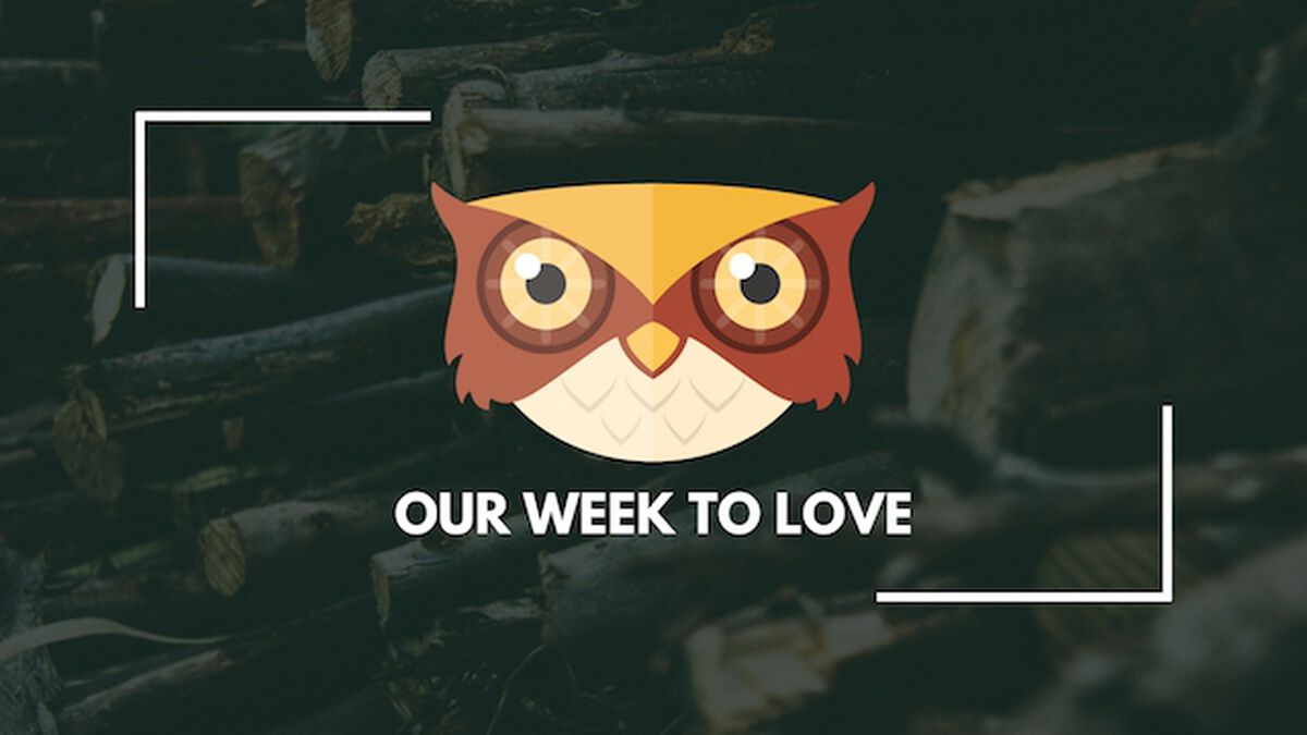 Our Week to Love (OWL) image number null