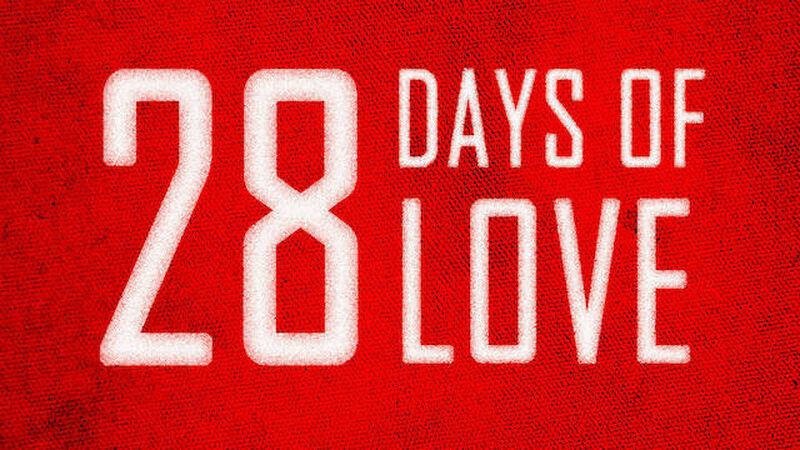 28 Days of Love Devotional