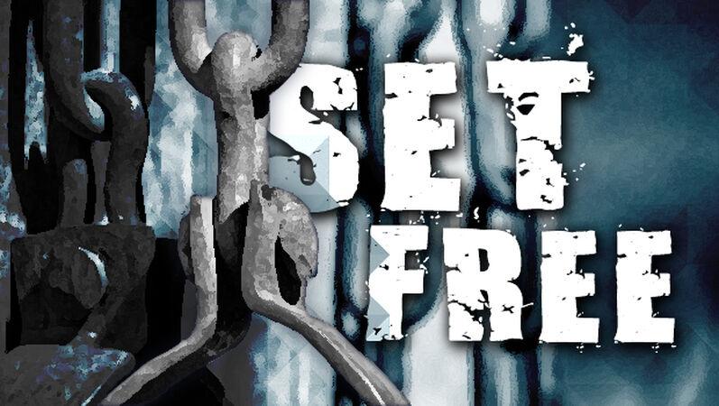 Set Free: Shackled No More