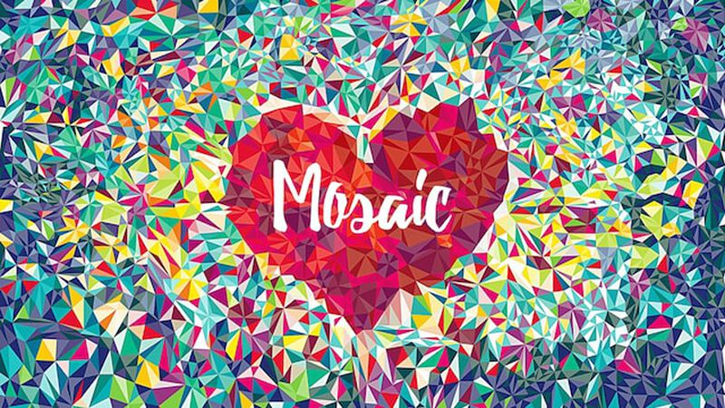 Mosaic Small Group Series