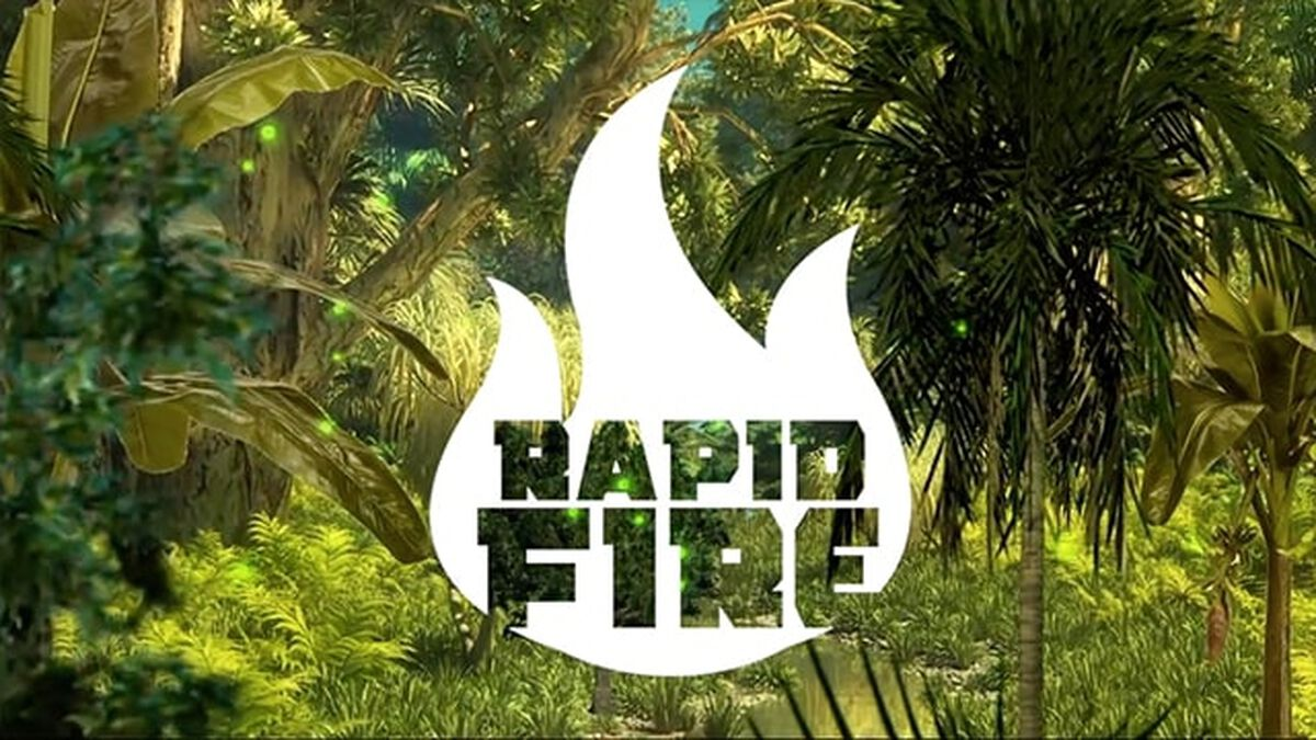 Rapid Fire: Animal Edition image number null
