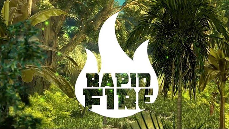 Rapid Fire: Animal Edition