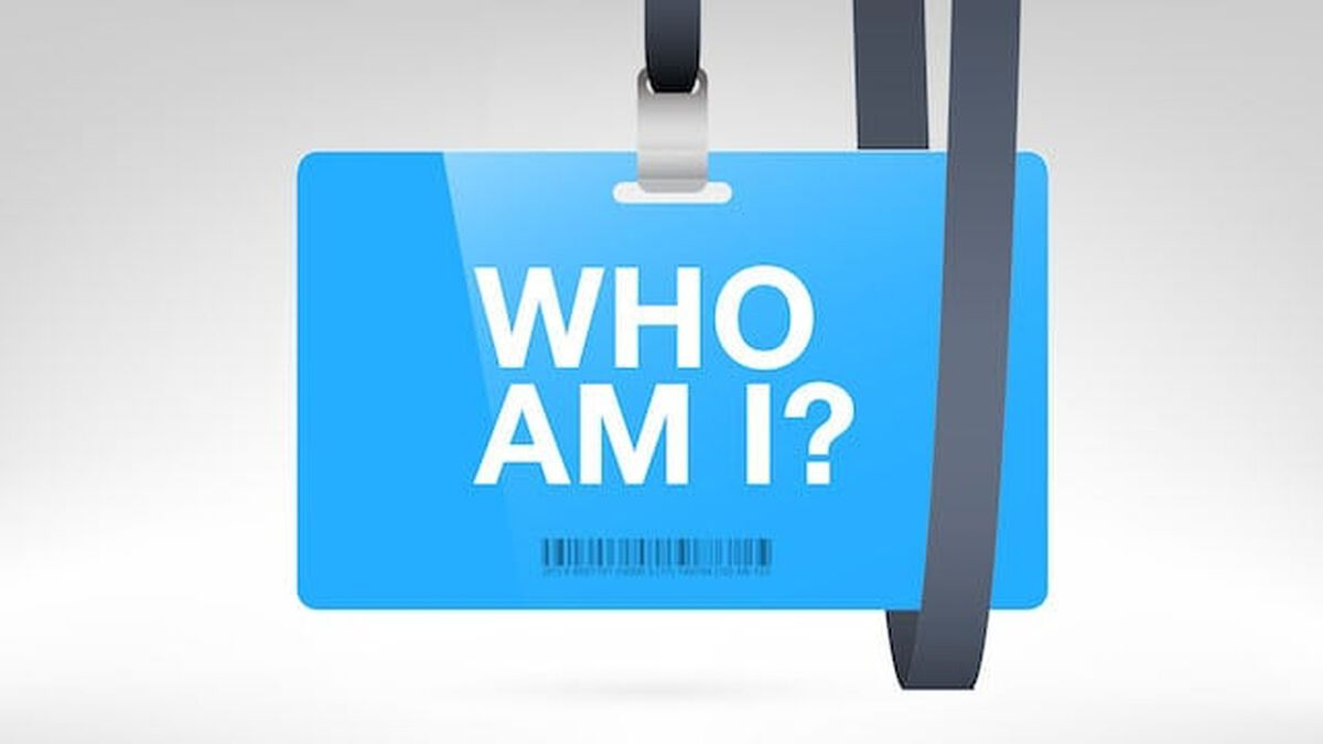 Who Am I?   A Three-Week Conversation on Identity image number null