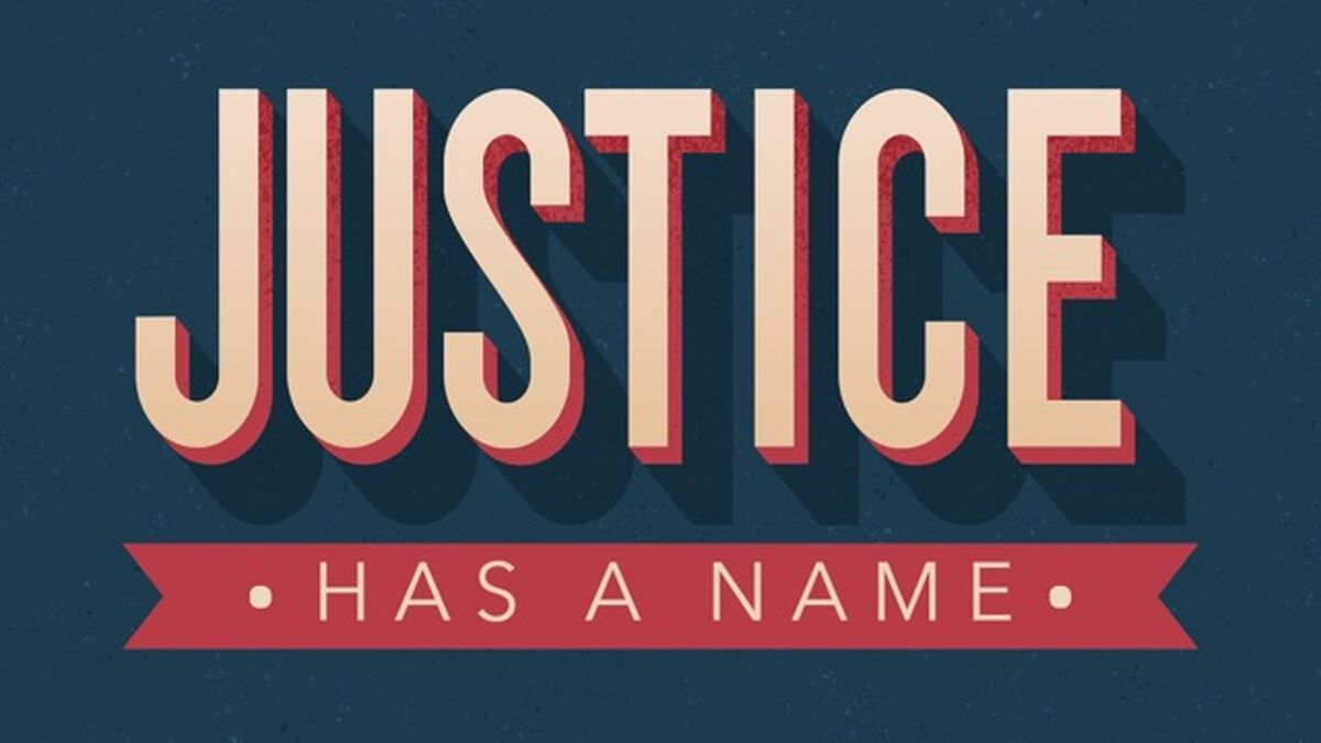 Justice Has A Name image number null