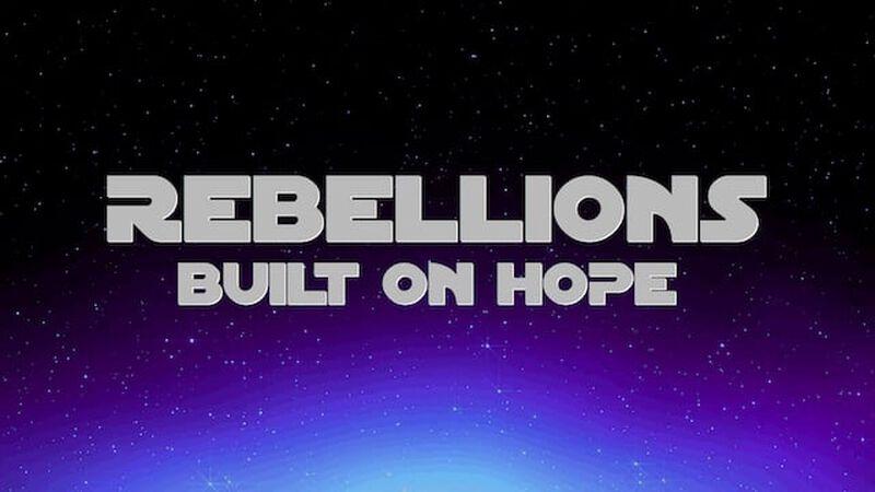 Rebellions: Built on Hope