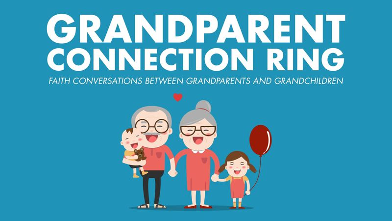 Grandparent Connection Ring