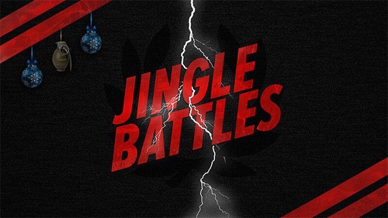 Jingle Battle