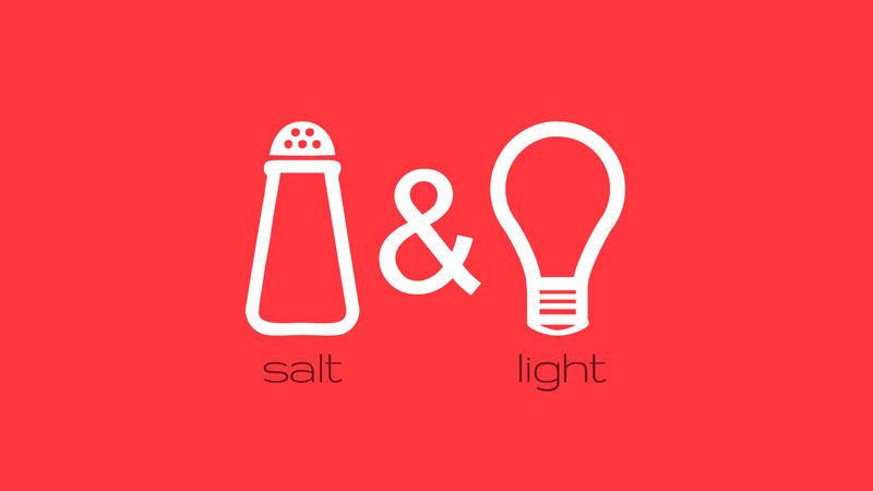 Salt & Light Challenge