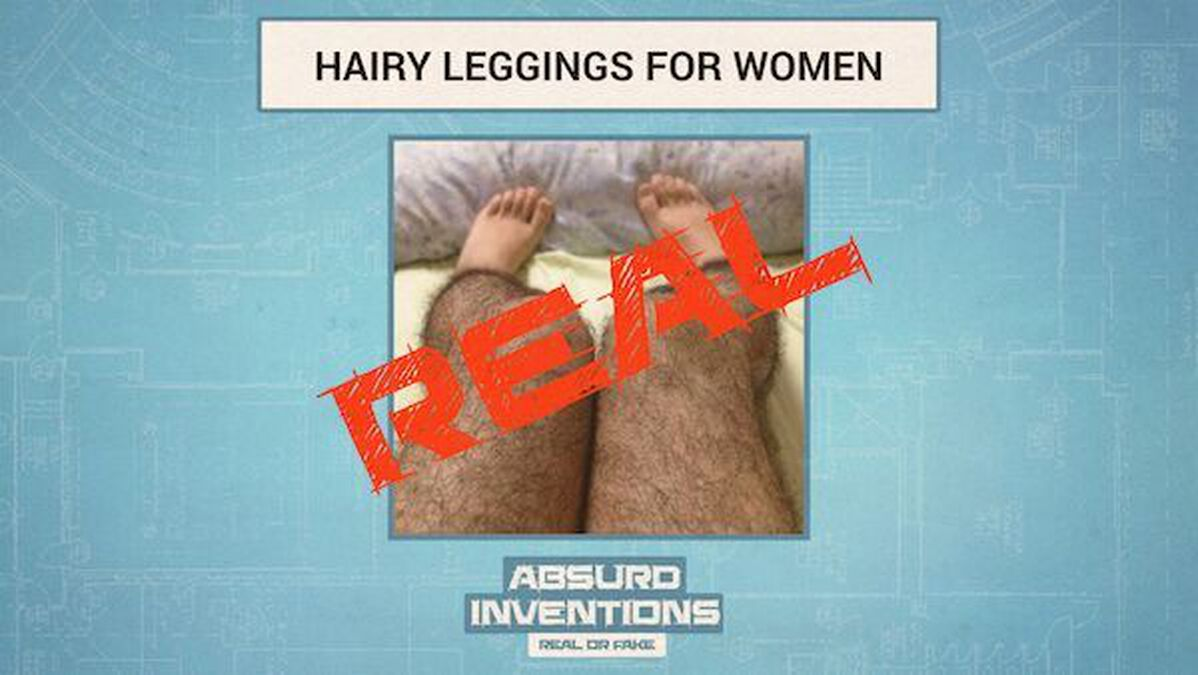 Absurd Inventions image number null