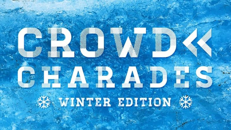 Crowd Charades: Winter Edition