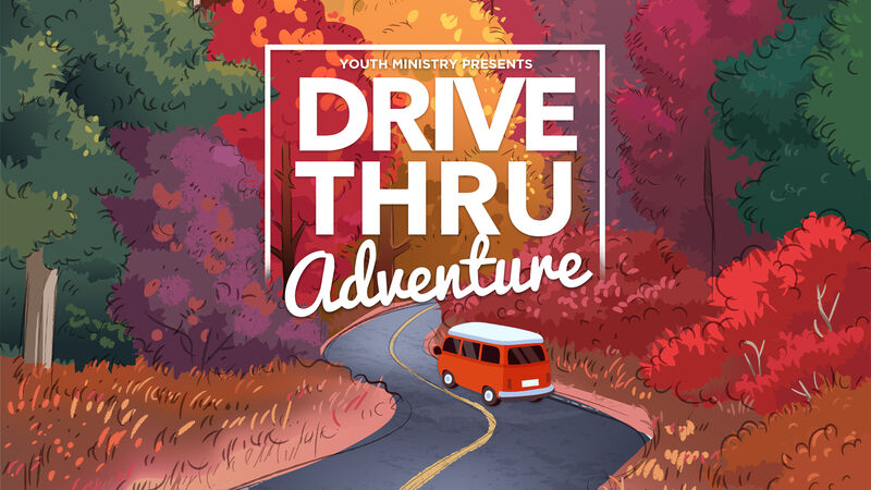 Drive Thru Adventure Event