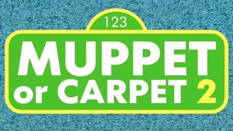 Muppet or Carpet Volume 2