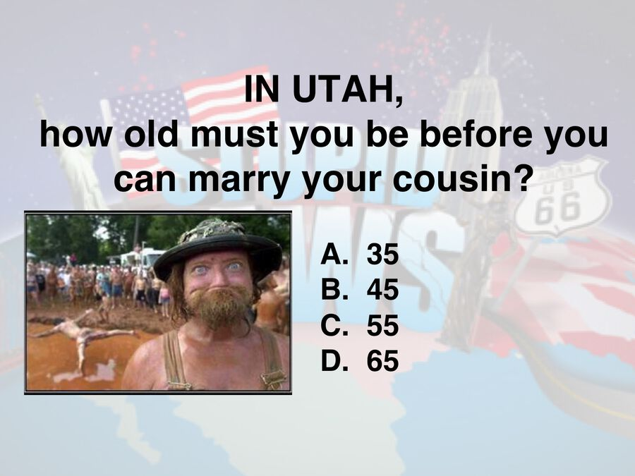 Dumb USA Laws image number null