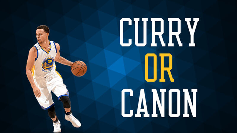 Curry or Canon