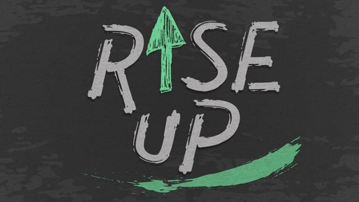 Rise Up image number null