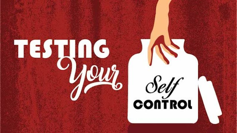 Testing Your Self-Control