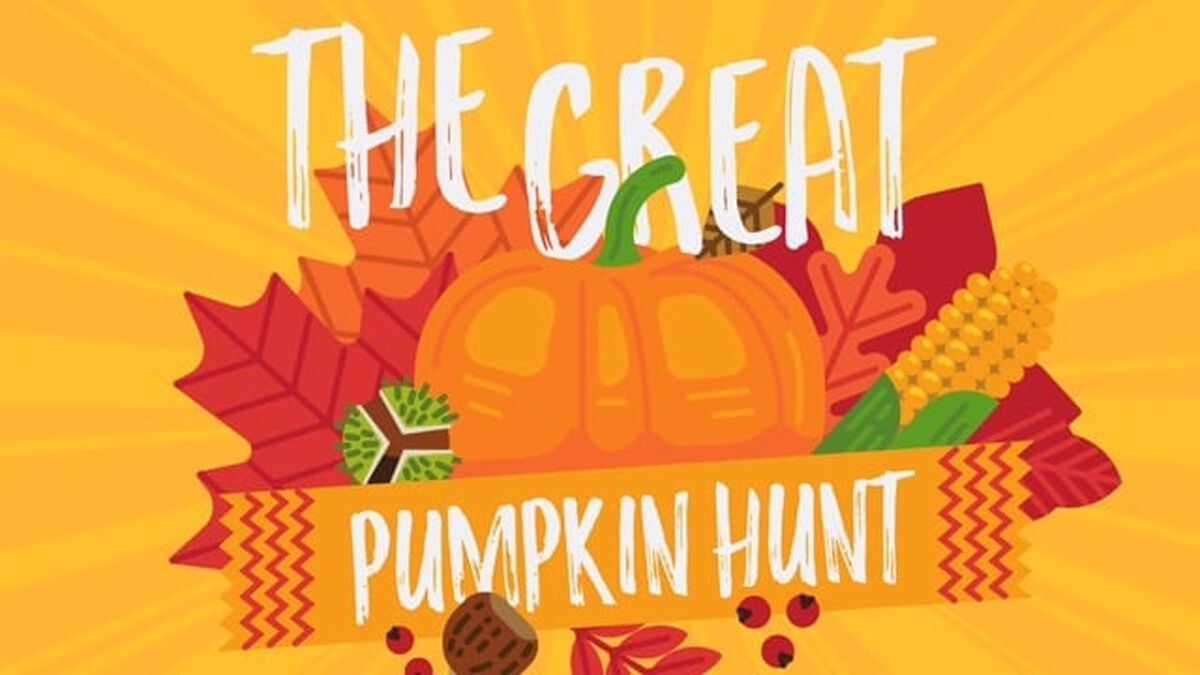 The Great Pumpkin Hunt image number null