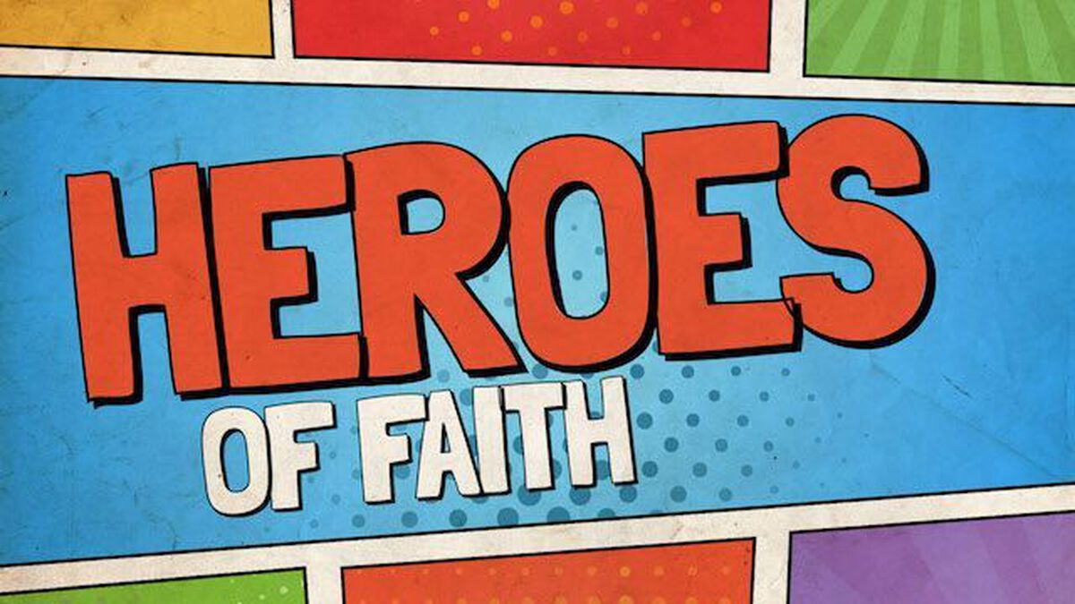 Heroes of Faith image number null