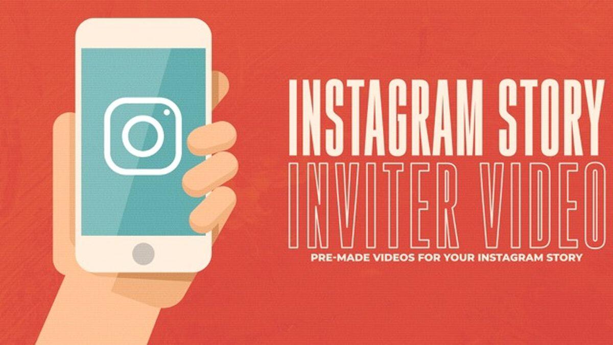 Instagram Story Inviter Videos image number null