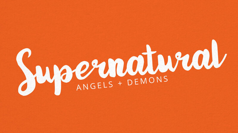 Supernatural: Angels and Demons