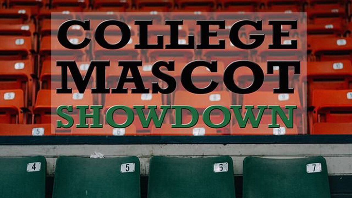 College Mascot Showdown image number null