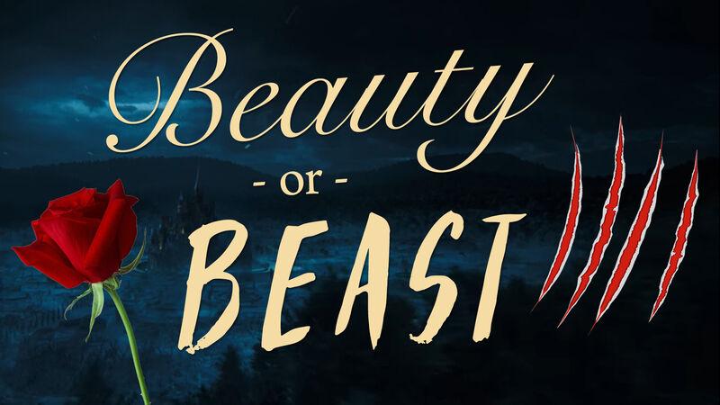 Beauty or Beast?