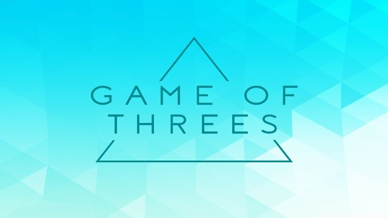Game of Threes