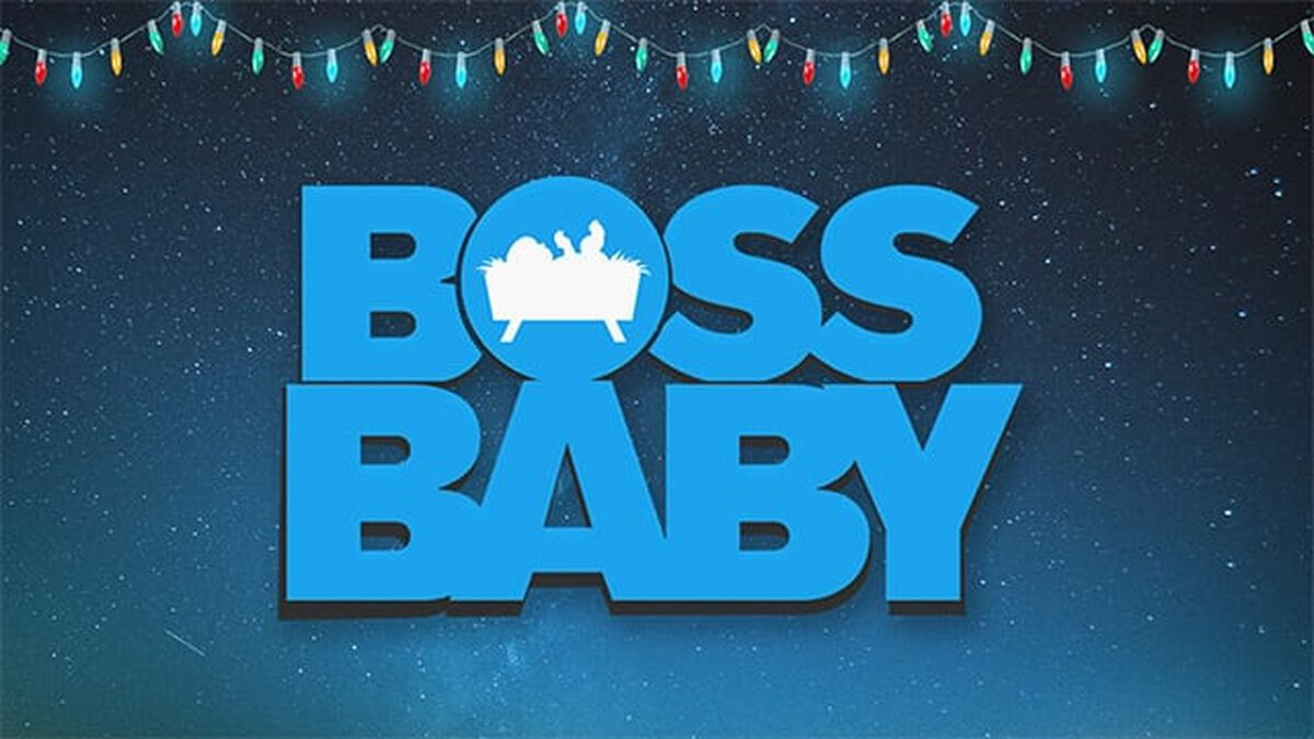 Boss Baby image number null