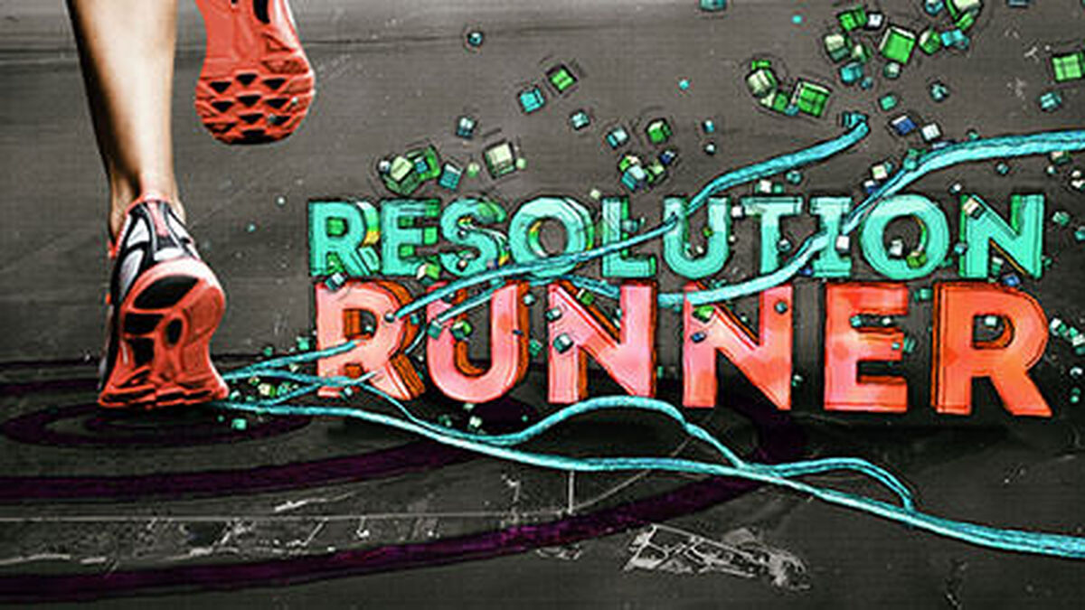 Resolution Runner image number null